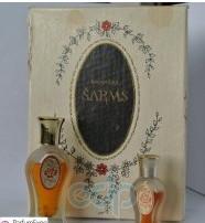 Dzintars Шарм (Sarms) Vintage - Набор 5 ml + 15 ml