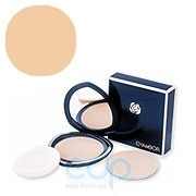 Пудра для лица Chambor -  Silver Shadow Compact Powder №07 Бежевый