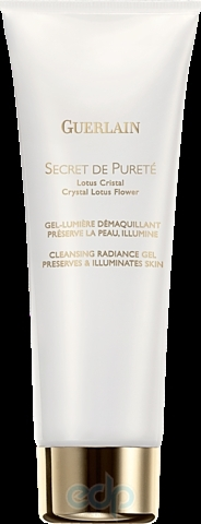 Guerlain -  Skin Care Secret De Purete Cleansing Radiance Gel  -  125 ml