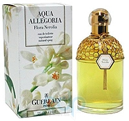 Guerlain Aqua Allegoria Flora Nerolia - туалетная вода - 125 ml TESTER
