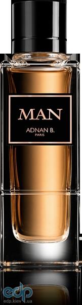 Geparlys Adnan B. Man