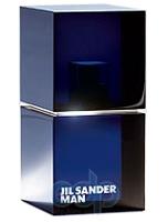 Jil Sander Man - туалетная вода - 90 ml TESTER