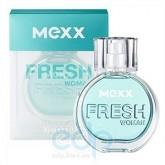 Mexx Fresh Woman - туалетная вода - 30 ml