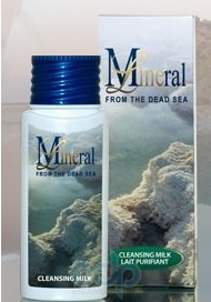 Mineral Line - Очищение и тонизация - Очищающее молочко - 300 ml