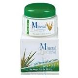 Mineral Line - Увлажнение и питание - Крем вокруг глаз с Алоэ Вера - 30 ml