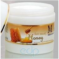 Mineral Line - Маска для волос Медовая - 250 ml