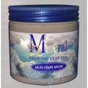 Маски для волос Mineral Line