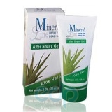 Mineral Line - Бальзам после бритья с Алоэ Вера - 120 ml