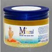 Mineral Line - Пилинг для тела - Сорго лимонное - 500 gr