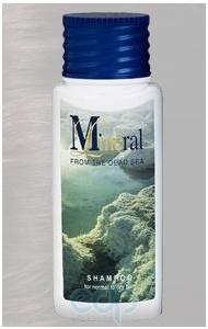 Шампунь для волос Mineral Line
