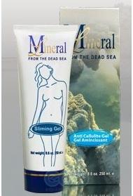 Mineral Line - Гель для похудения - 250 ml