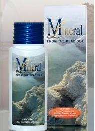 Mineral Line - Очищение и тонизация - Тоник для лица – для нормальной и жирной кожи - 300 ml