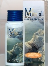 Тоники для лица Mineral Line