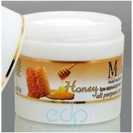 Mineral Line - Универсальный крем на основе меда - 250 ml