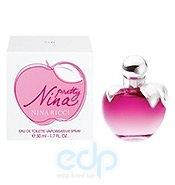 Nina Ricci Pretty Nina - туалетная вода - 50 ml TESTER