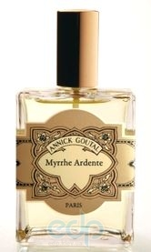Annick Goutal MyrrHe Ardente For Men - парфюмированная вода - 50 ml