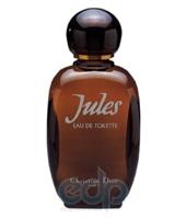 Christian Dior Jules Vintage - туалетная вода - 100 ml TESTER