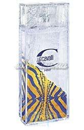 Roberto Cavalli Just Cavalli Him -  Набор (туалетная вода 60 + гель для душа 100)