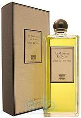 Serge Lutens Sa Majeste La Rose - парфюмированная вода - 50 ml