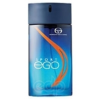 Sergio Tacchini Sport Ego - туалетная вода - 100 ml TESTER
