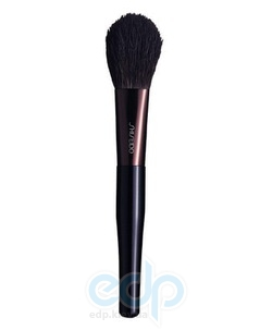 Кисть для румян Shiseido - Blush Brush