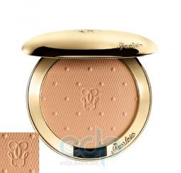 Guerlain - Пудра для лица компактная с матирующим эффектом Les Voilettes Translucent Compact Powder № 03 - 6.5 g