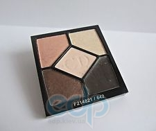 Тени для век Christian Dior - 5-Couleurs Lift №642 Lifting Amber TESTER