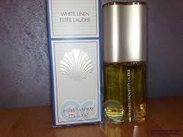 Estee Lauder White Linen Vintage - духи Запечатаны - 7 ml