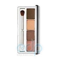 Тени для век 4-цветные компактные Clinique - Colour Surge Eye Shadow Quad №102 (Spicy) Tester
