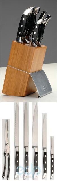 Berghoff -  Набор ножей в колоде Orion -  7 предметов (арт. 1306193)