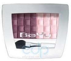 BeYu - Двойные тени для глаз Color Passion Duo №150 Plum/ Baby Pink