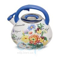 Maestro - Чайник эмалированный объем 3.5 л (арт. МР1322)