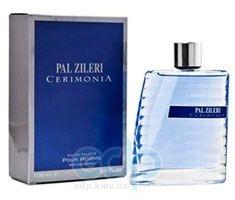Pal Zileri Cerimonia Pour Homme - туалетная вода - 50 ml