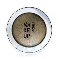 Make Up Factory - Тени для век 1-цветные перламутровые Eye Shadow Mono № 49 Toscana Green - 7 g