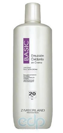 Zimberland - Color Basic Emulsion Cream Оксидант-крем  6% (20 vol.) - 70 ml (1472)