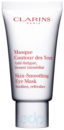 Clarins - Крем-маска для ухода за кожей вокруг глаз - 30 ml