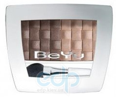 BeYu - Двойные тени для глаз Color Passion Duo №30 Espresso/ Frosted Ginger