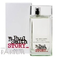 Paul Smith Story For Men - туалетная вода - 50 ml