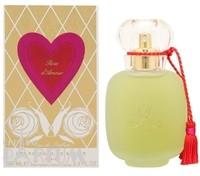 Les Parfums de Rosine Rosine Rose dAmour