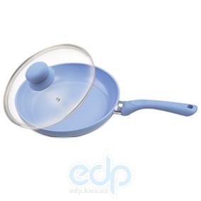 Maestro - Сковорода с крышкой диаметр 24 см (МР1224-24)
