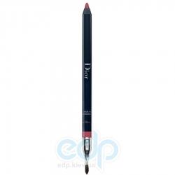 Christian Dior - Карандаш для губ с кисточкой Crayon Contour Levres 463 - 1.2 g