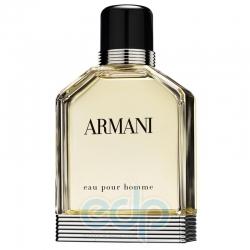 Giorgio Armani Eau Pour Homme - туалетная вода - 50 ml