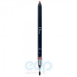 Christian Dior - Карандаш для губ с кисточкой Crayon Contour Levres 593 - 1.2 g