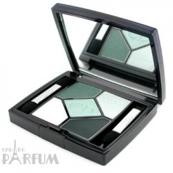 Тени для век Christian Dior -  5-Colour Eyeshadow Designer №408 Green Design TESTER
