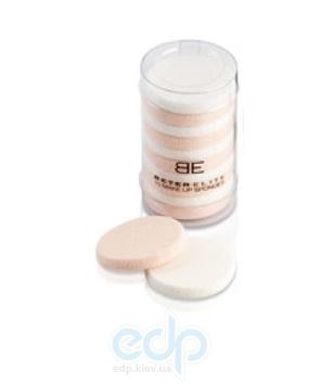Beter - Набор мини спонжей для макияжа, 10 шт - d 3.5 см (16083)