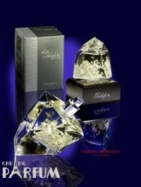 Molvizar White Goldskin - парфюмированная вода - 75 ml