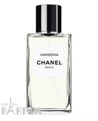 Chanel Gardenia For Women - туалетная вода - 75 ml