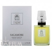 Lancome Sagamore For Men - туалетная вода - 50 ml