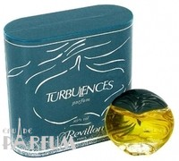 Revillon Turbulences VINTAGE запечатан For Women - духи - 15 ml