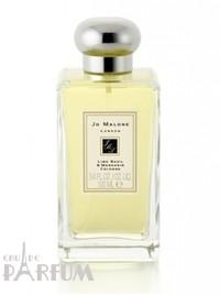 Jo Malone Lime basil Mandarin - Набор (одеколон 100 + 5 + 5 + cream)